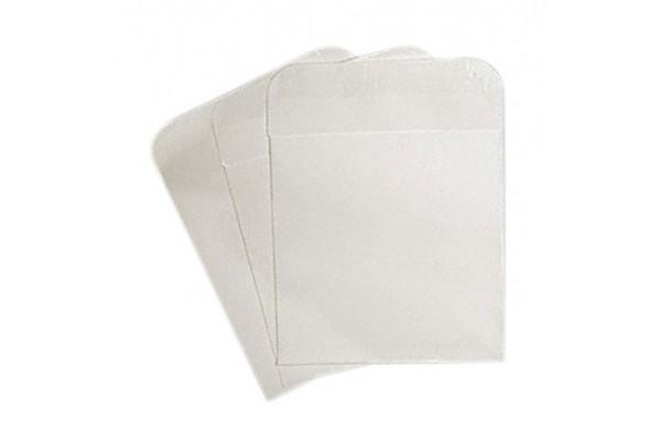 Mini obálka biela