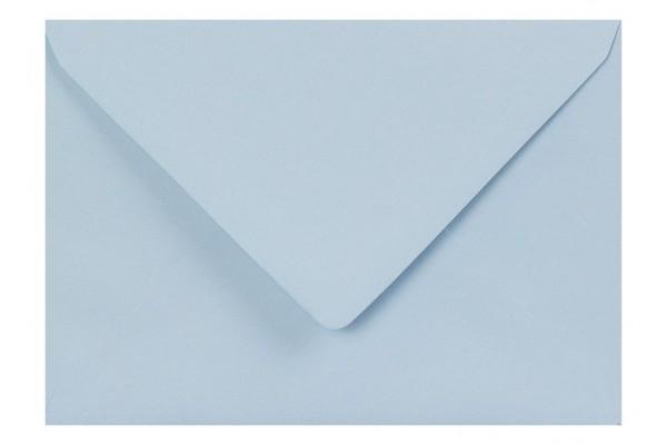 Farebná obálka Clariana vlhčiaca svetlá modrá