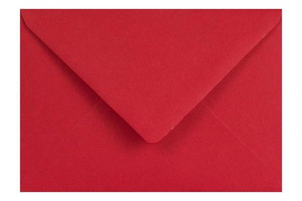 Farebná obálka Clariana vlhčiaca tmavá červená