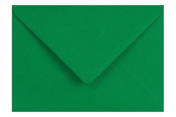 Farebná obálka Clariana vlhčiaca vianočná zelená